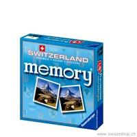 Schweiz Memory Spielware 26 508 4