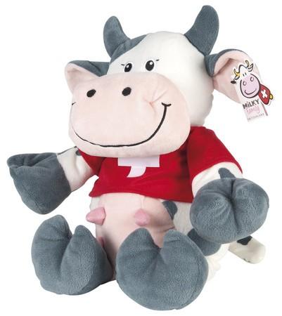 Kuh Plüschtier, 40 cm