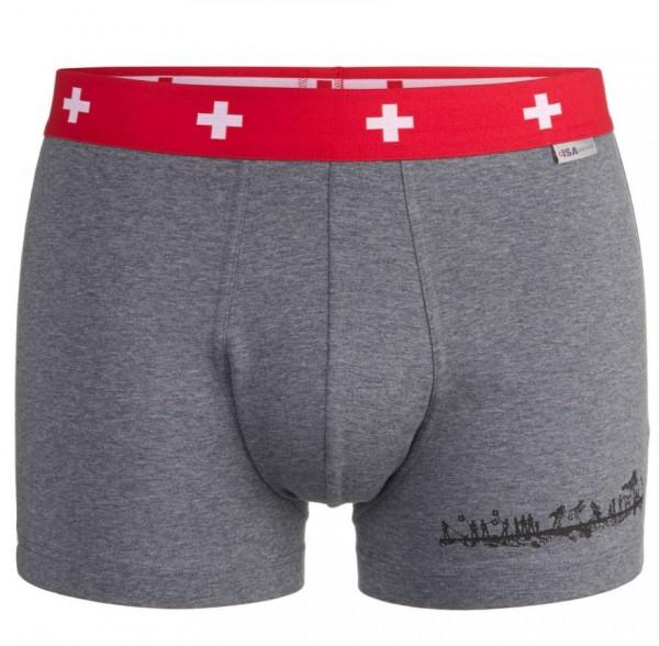 Herren Panty Andy Alpenschick Swiss