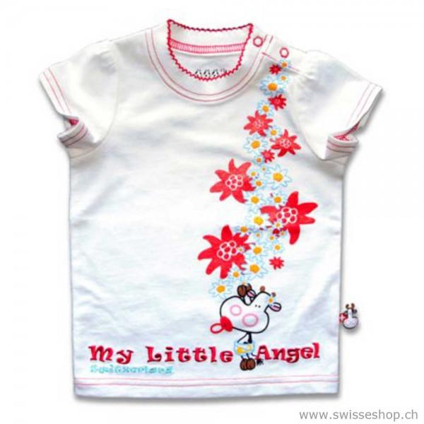 T-Shirt MUMU COW