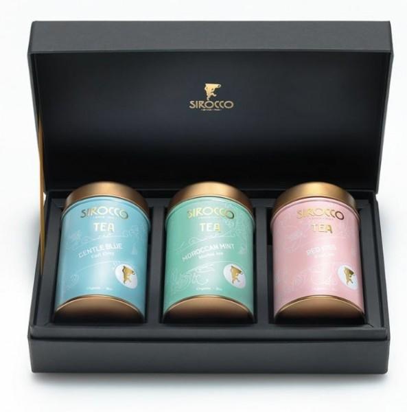 Tee Geschenkbox