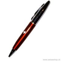 Kugelschreiber CH-Kreuz