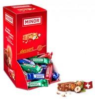 Minor Schokolade Mini