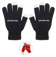 Unisex Winter Handschuhe Touchscreen