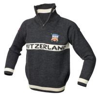 Wollpullover pullover