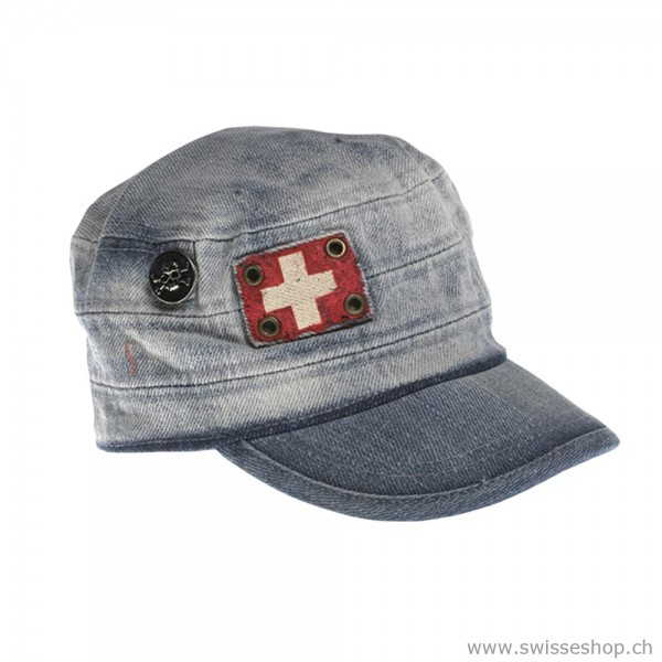 Swiss Piraten Cap