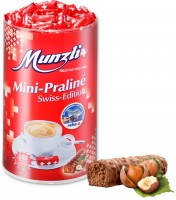 Munzli Dose Swiss Edition 2.5 kg