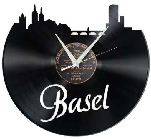 """Wanduhr """"BASEL"""""""