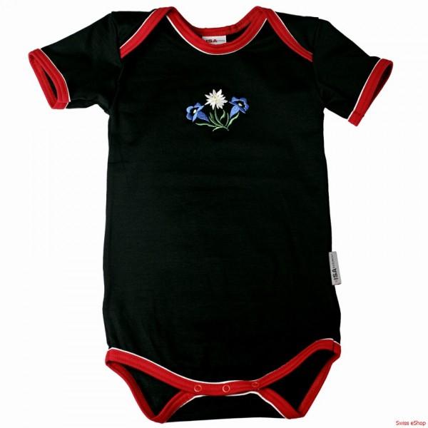 Baby-Body ALPENBLUMEN