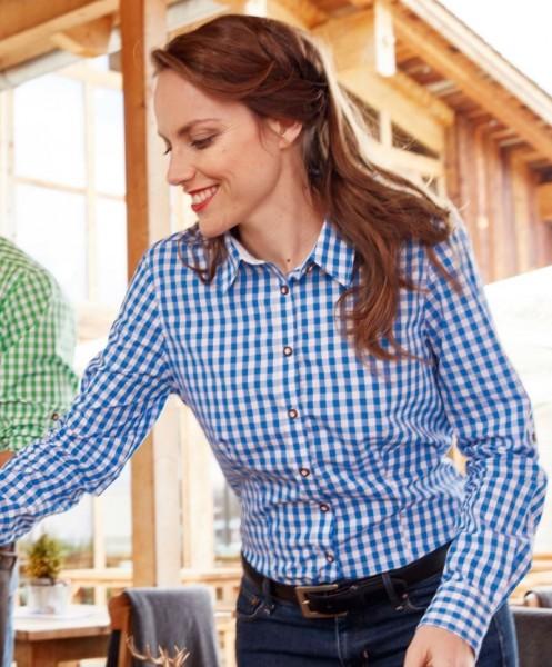Damen Trachten Hemd
