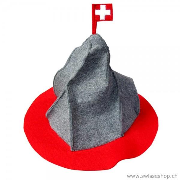 schweizer-fan-hut-matterhorn-souvenir-HM5