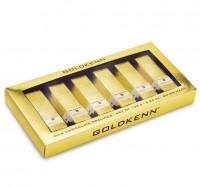 Mini-Goldbarren - Praliné