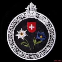 Edelweiss & Enzian