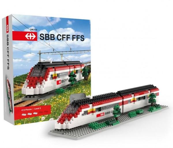 Brixies SBB CFF FFS Zug