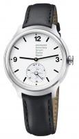Mondaine Smartwatch Helvetica 1, schwarz