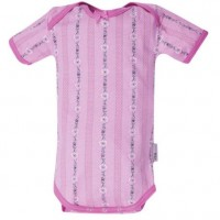 Baby-Body SCHWINGER, pink