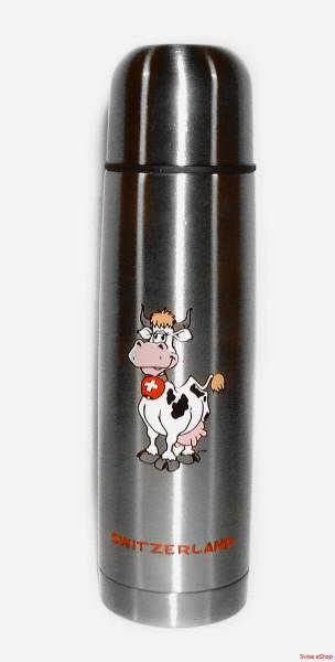 Thermosflasche PRETTY COW