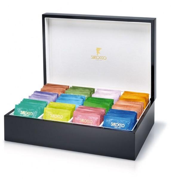 Sirocco Tee Geschenkbox