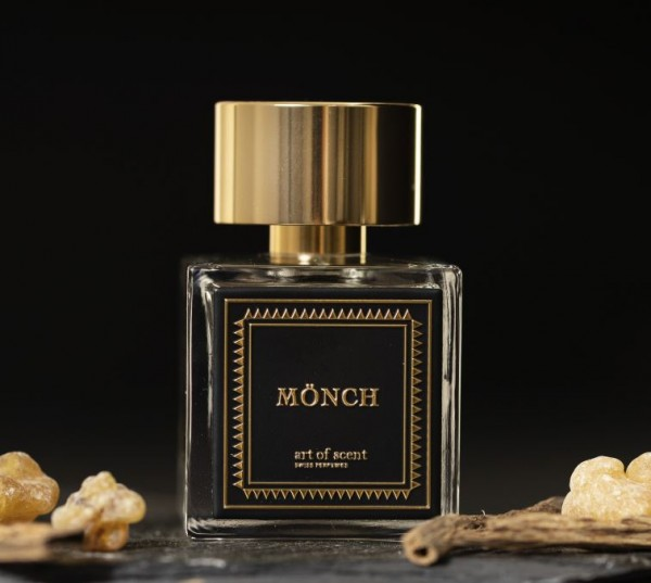 Mönch Parfüm Gold Edition, 50 ml