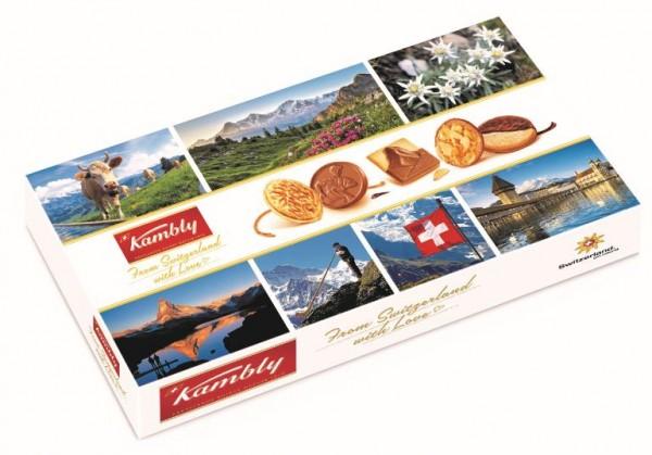 Schweizer Souvenir ass 175g