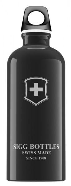 Swiss Emblem Black 0.6