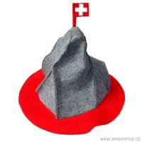 Swiss MATTERHORN-Hut