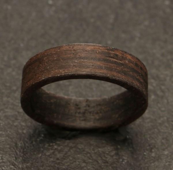 Holz Ring siete, Räucher Eiche