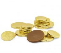Goldmünzen CHF 5.-, 500 g