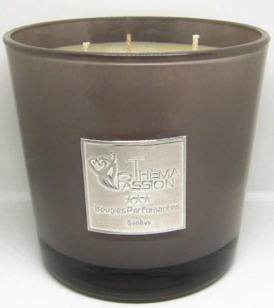 Kerzen Kollektion Luxus, taupe