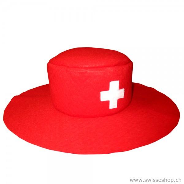 Swiss Damen-Hut