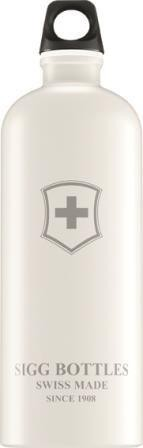 Swiss Emblem White Touch