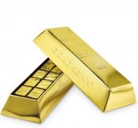 Swiss Goldbarren