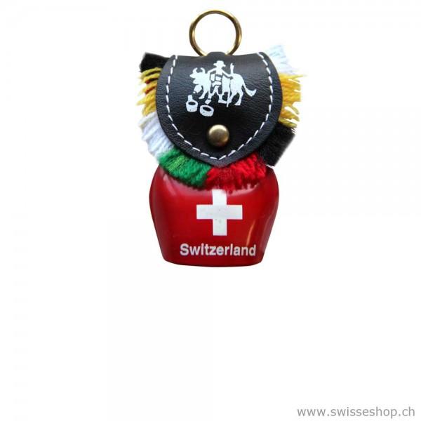 Glocke schweizerkreuz