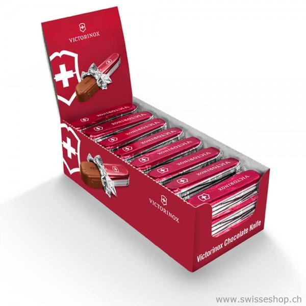 Victorinox Chocolate Knife Display