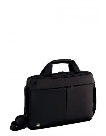 Laptop-Tasche Format 16, schwarz
