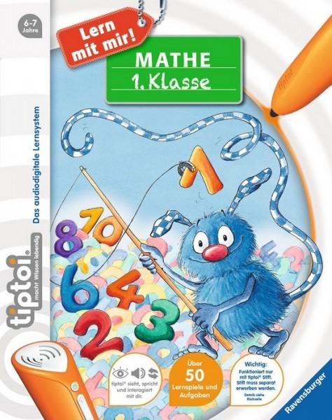 tiptoi: Mathe 1. Klasse