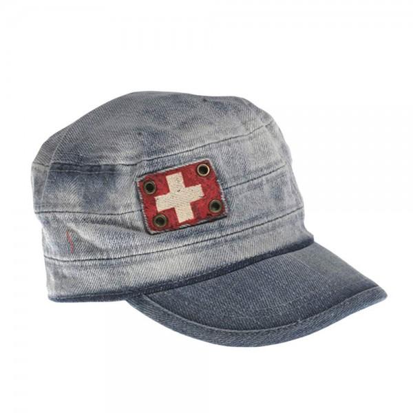 Swiss Piraten Kids Cap