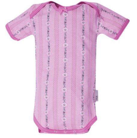 Baby-Body SCHWINGER, kurzarm