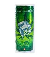 Chronic Ice Tea 250ml, mit echtem Schweizer Hanf, 6er Pack