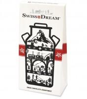 Schokolade Swissdream Ballotin Milchtopf