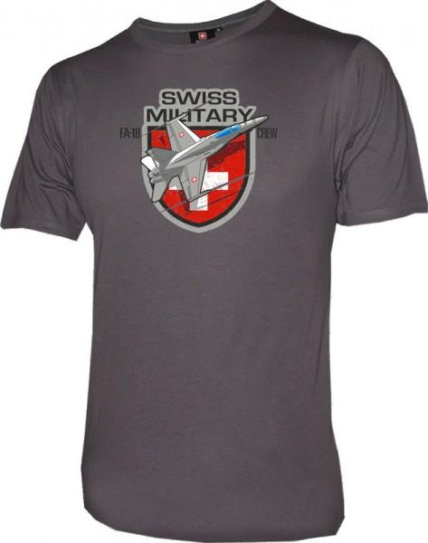 T-Shirt FA-18 Crew