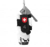 Glocke Schlüsselanhänger, 2cm