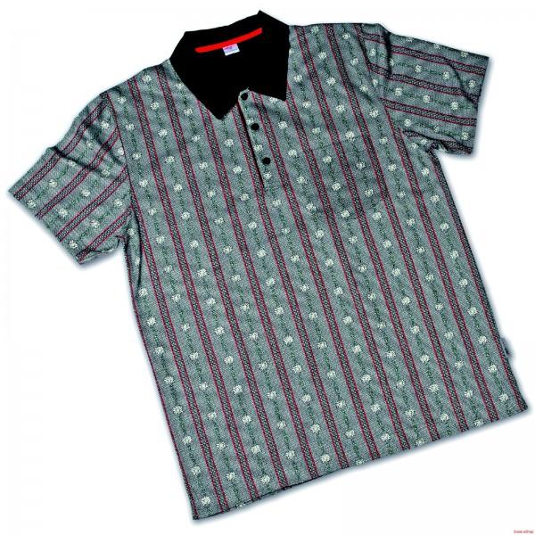 Poloshirt 1-4 Sleeve