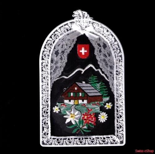 Alpenlandschaft klein