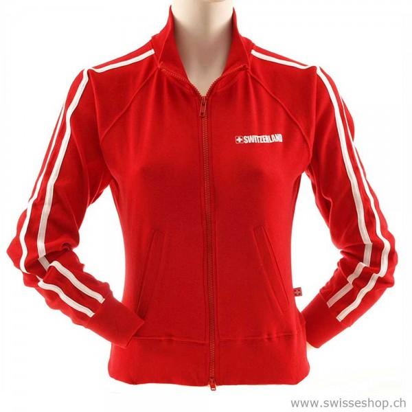 Damen Sportjacke Schweiz