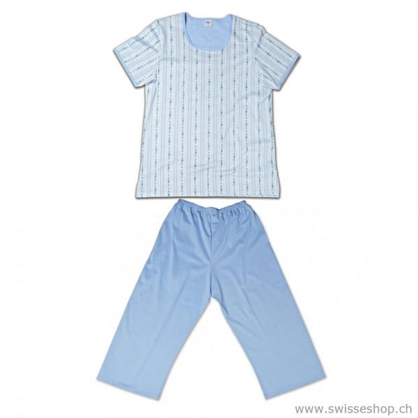 damen-pyjama-schweizer