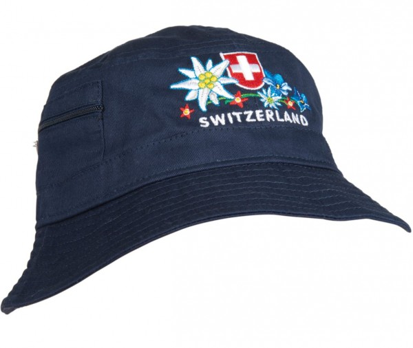 Bob Switzerland Alpenblumen