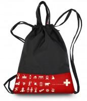 Praktischer Rucksack, Swiss