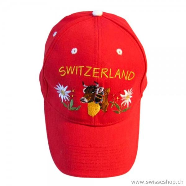 schweizer-cap-muetze-alpenblumen-kuh-souvenir-rot-6000905