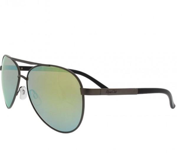 Unisex Sonnenbrille, schwarz, 100% UV Schutz